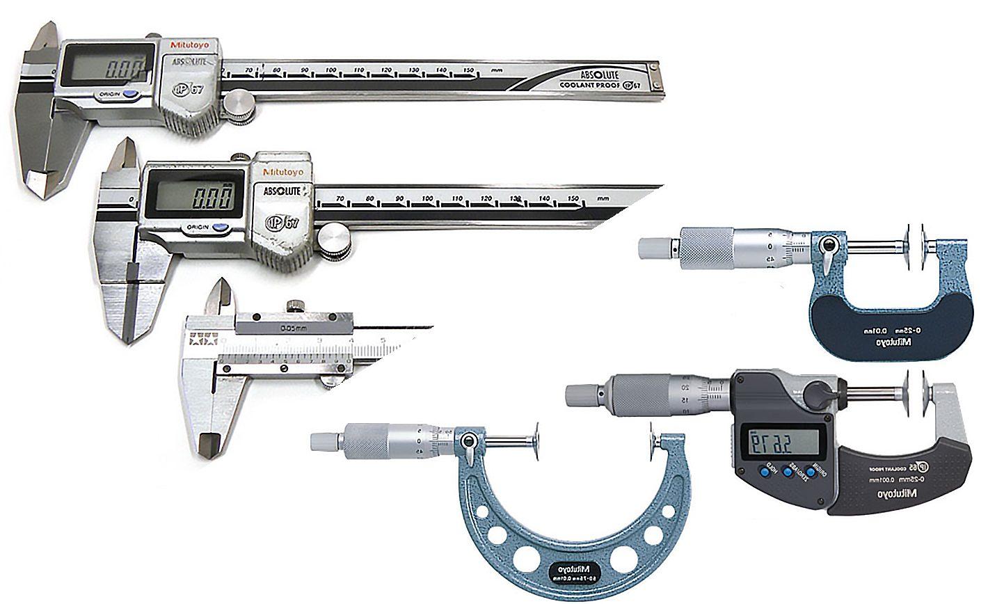三協機材が取り扱う機械工具
